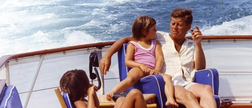 JFK 1963